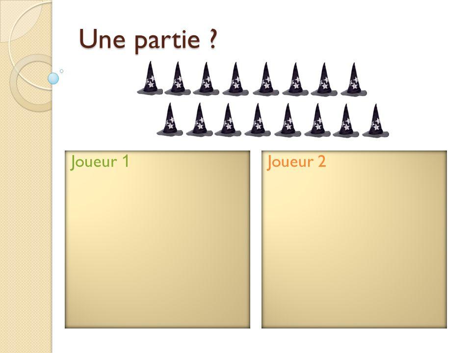 Laisser 4 objets sur la table après avoir joué en ayant un nombre pair dobjets dans son tas nest pas une position gagnante.