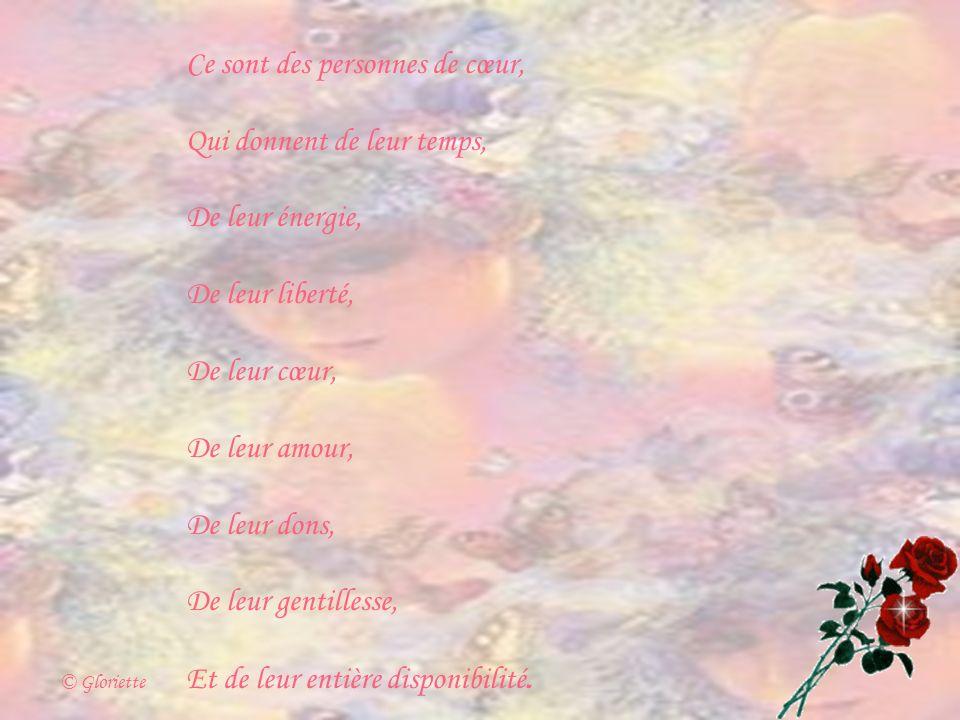 ©Gloriette VOUS OFFRE Hommage Aux Créateurs Hommage Aux Webmasters La fleur vous guidera à la page suivante Aujourdhui cest à votre tour, de vous lais