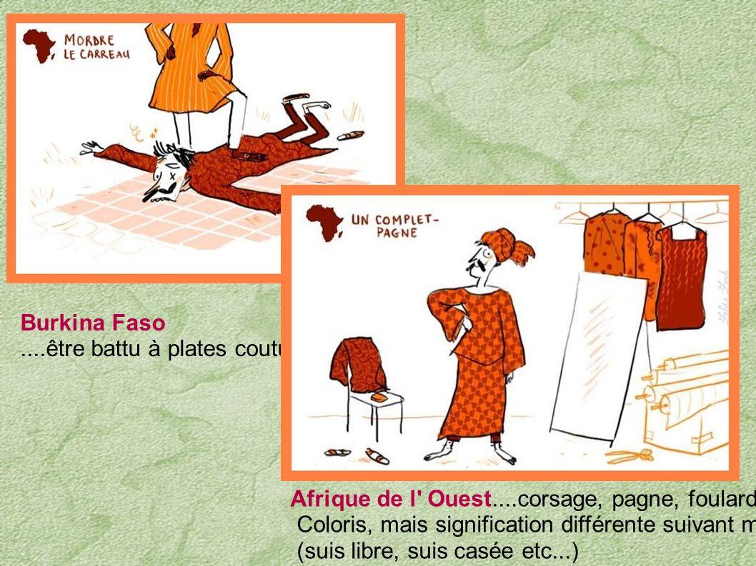 Sénégal.... puer des pieds (s' il fait chaud, ça peut camembérer) Afrique de l' Ouest....intrépide ; téméraire
