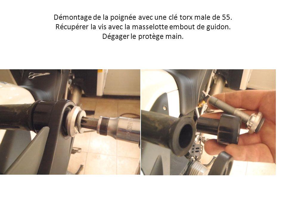 Retourner une partie de la gaine sur 5mm pour anticiper le retrait qui se fait dans la longueur lors du thermo formage.