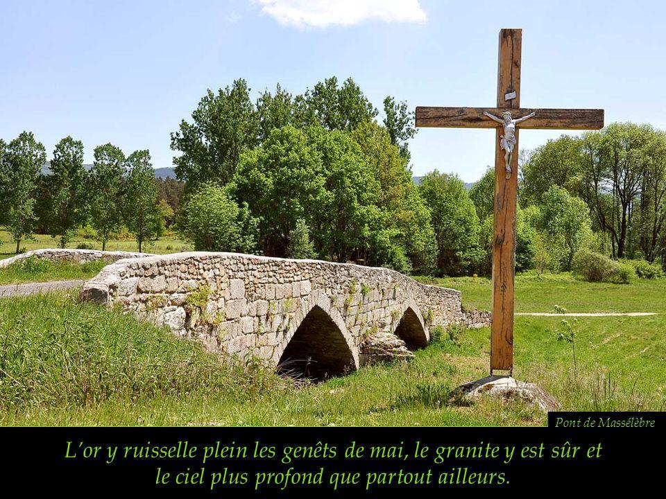 Pont de Massélèbre