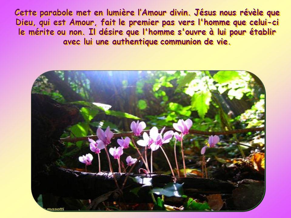 Jésus sélève ainsi contre lattitude jugeant que la relation à Dieu se fonde seulement sur lobservance des commandements. Or celle-ci ne suffit pas. La