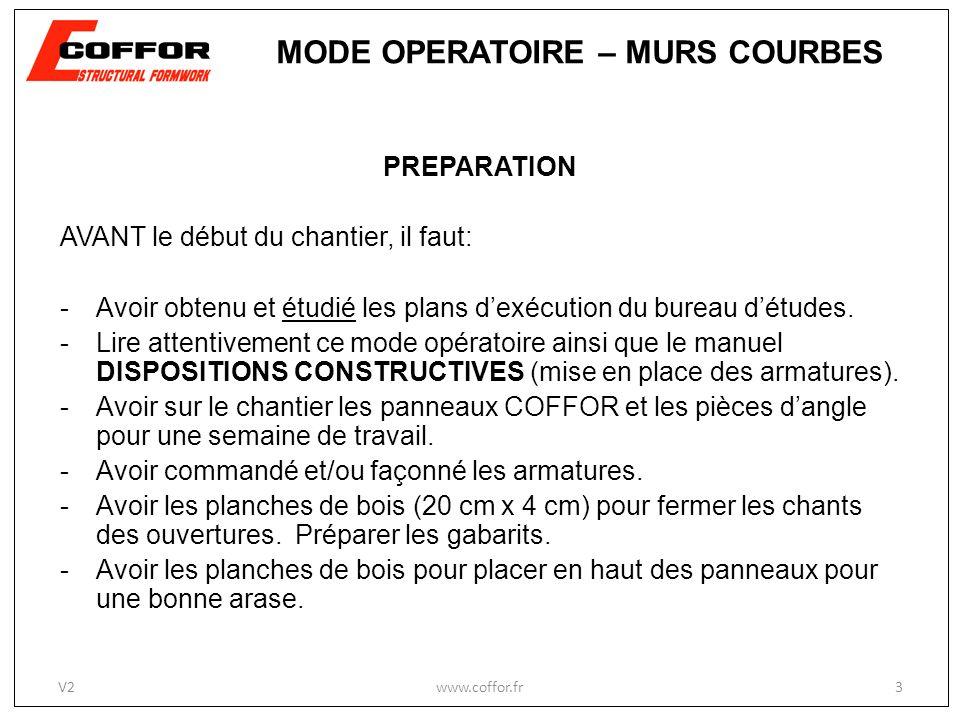 PREPARATION (suite) - Avoir tous les accessoires nécessaires: gants, visseuses, vis, profilés/cornières//tasseaux, étais tire-pousse.
