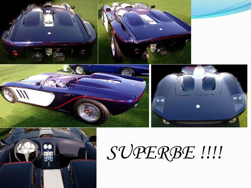 SUPERBE !!! SUPERBE !!!!