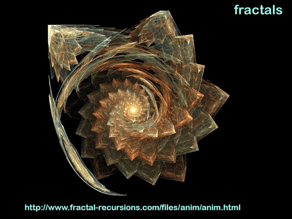 http://www.fractal-recursions.com/files/anim/anim.html fractals