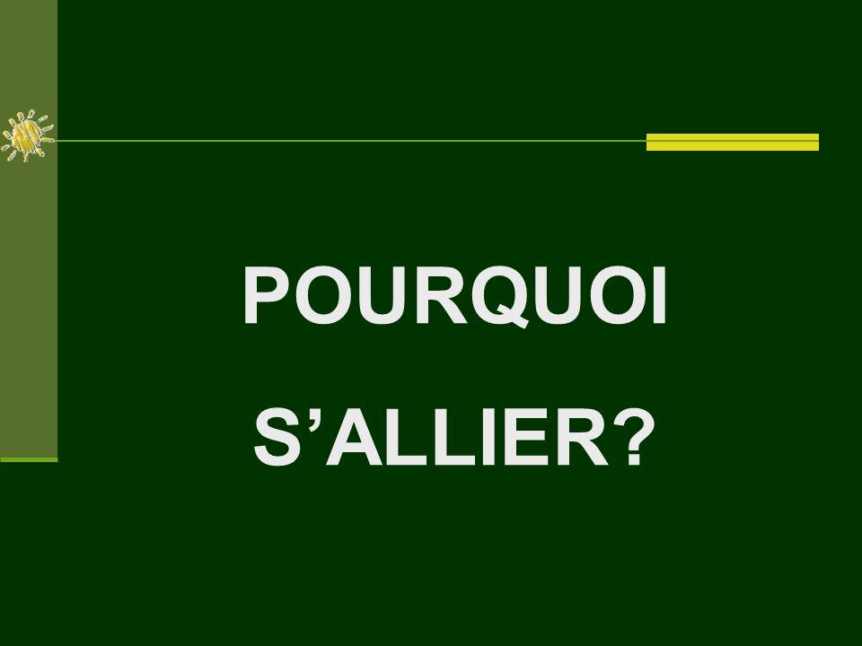 POURQUOI SALLIER