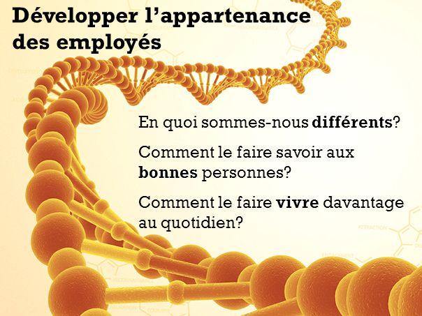 ++= Cohérence EngagementConfiance += ValeursDécisionsActions