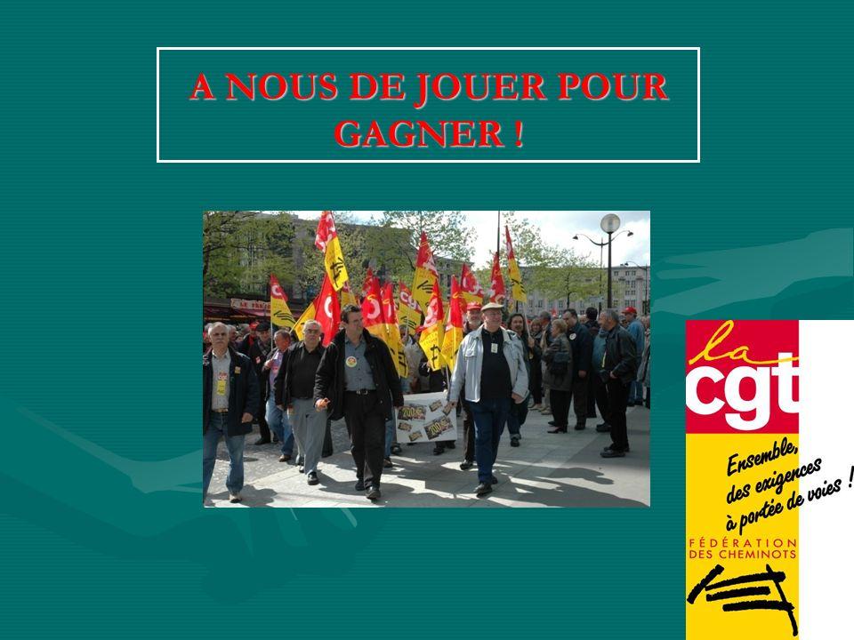 43 A NOUS DE JOUER POUR GAGNER !