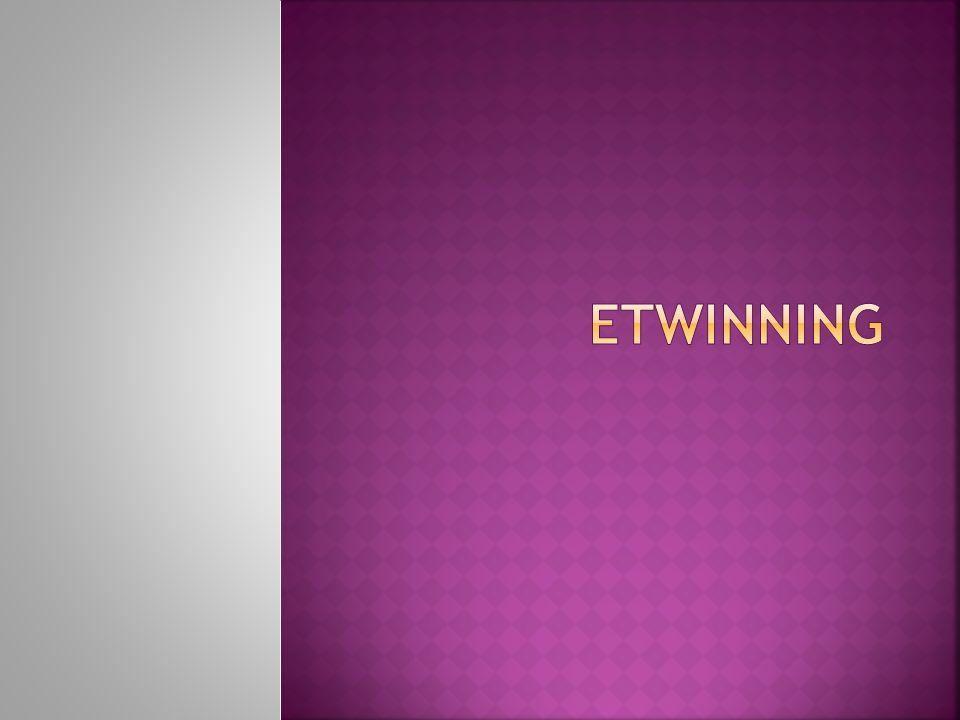 Quest-ce que l eTwinning .