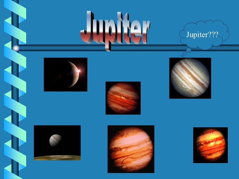 Jupiter???