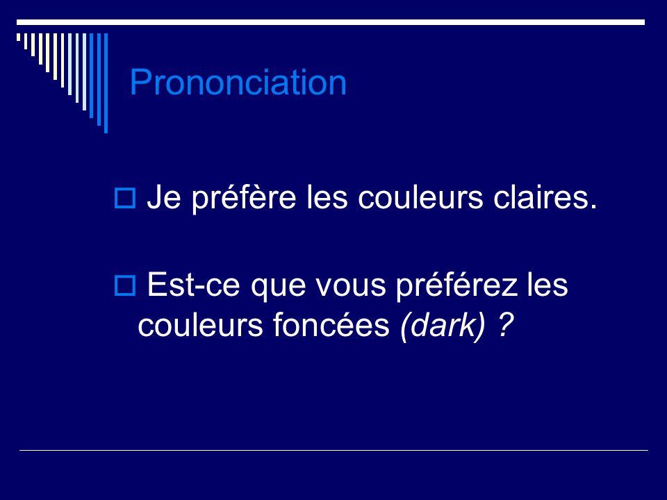 Prononciation Le passé composé Aujourdhui je suis venu(e) à luniversité pour passer un examen de français.
