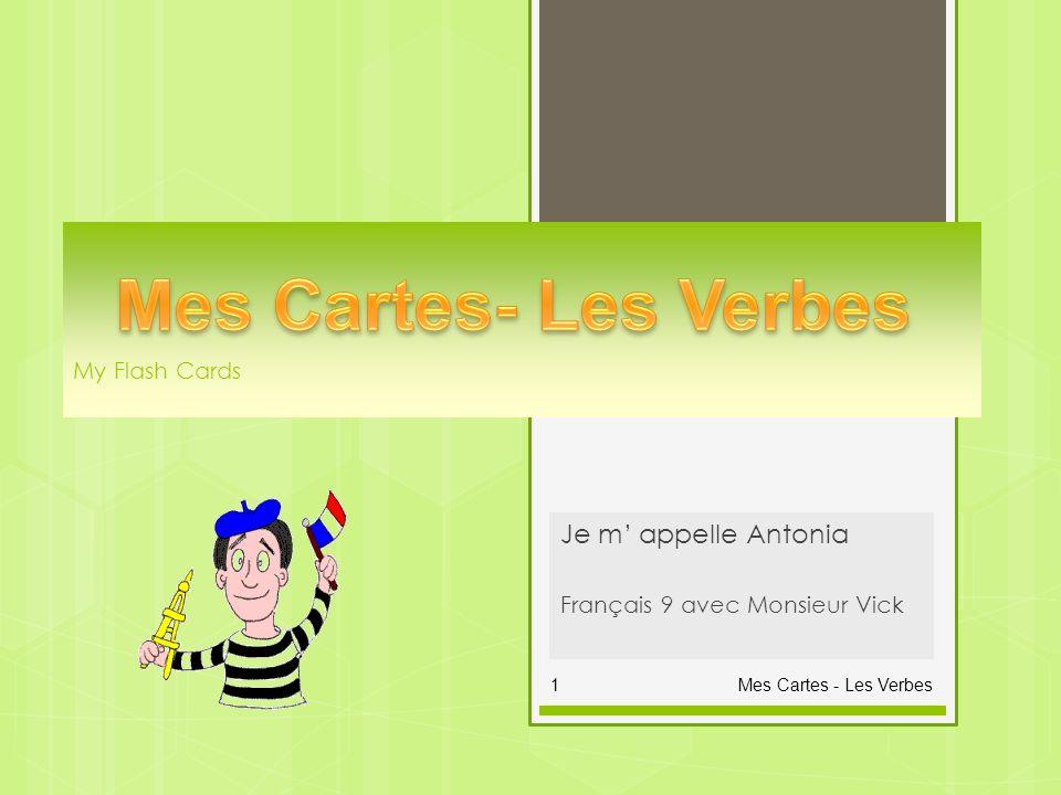 les français accentues French accents - http://french.typeit.org/ http://french.typeit.org/ é É ÿ è È ï Ï ê Ê ë Ë à À î Î ù ù ü Ü û Û ôÔ ç Ç Mes Cartes - Les Verbes 2