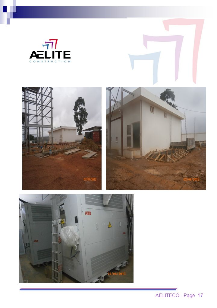 AELITECO - Page 17