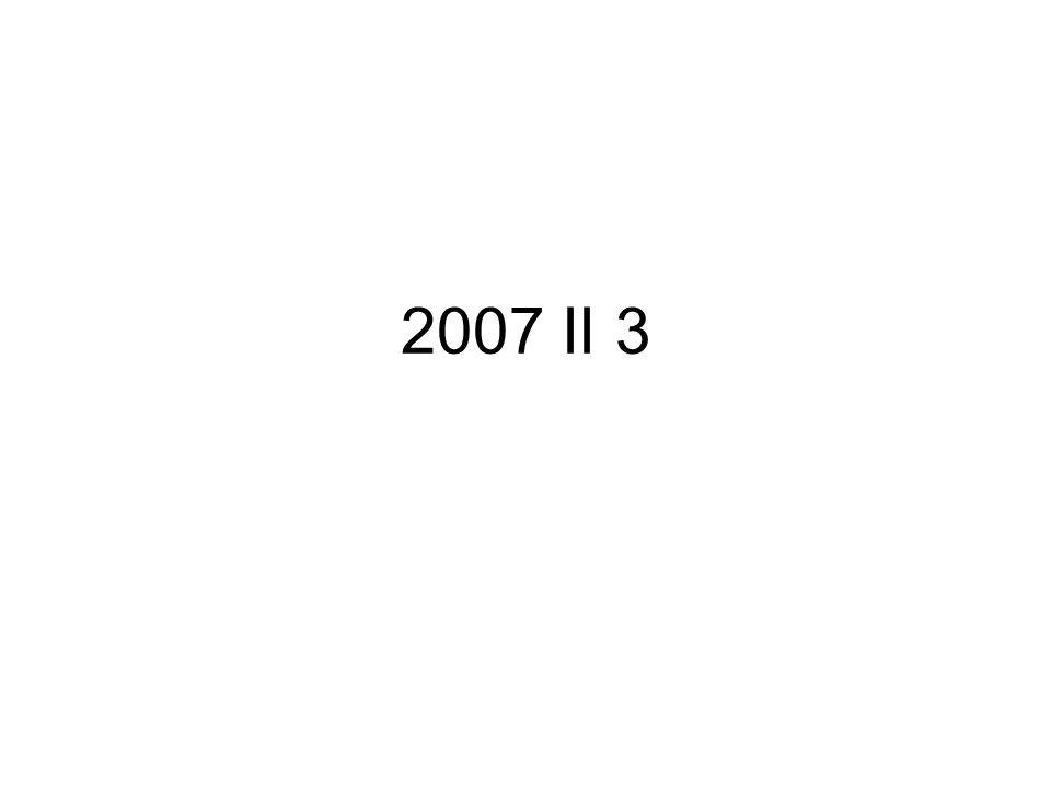 2007 II 3