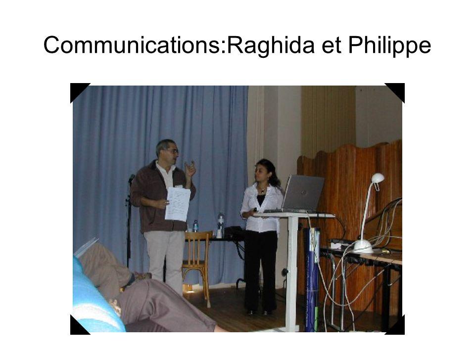 Communications:Gordon