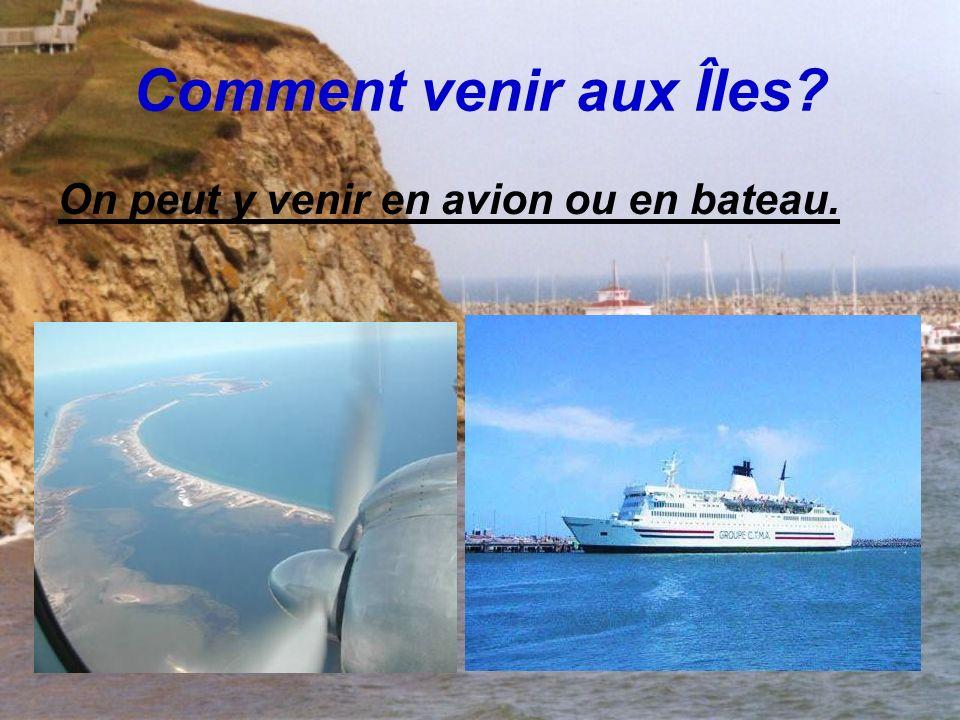 Voici quelques villages des Îles-de-la-Madeleine: Grande Entrée, Havre-aux-maisons, Fatima, Cap-aux-Meules, Havre-Aubert… À quelques kilomètres deau, nous arrivons à lÎle dEntrée.