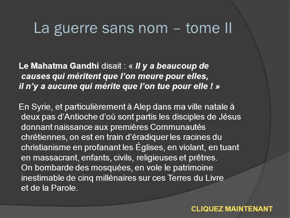 De Jean-Claude Antakli Réalisation : www.imagileonation.com NE PAS CLIQUER