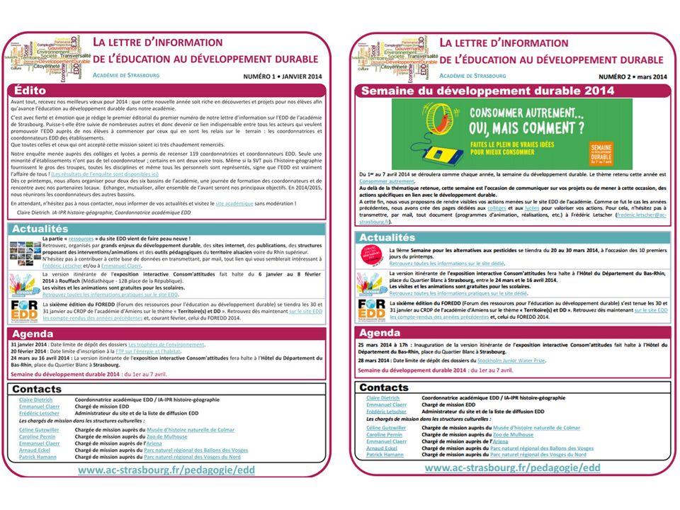 Rencontre des coordonnateurs EDD du bassins de formation de Mulhouse et Sud Alsace Mardi 15 avril 2014 – CINE du Moulin - Lutterbach
