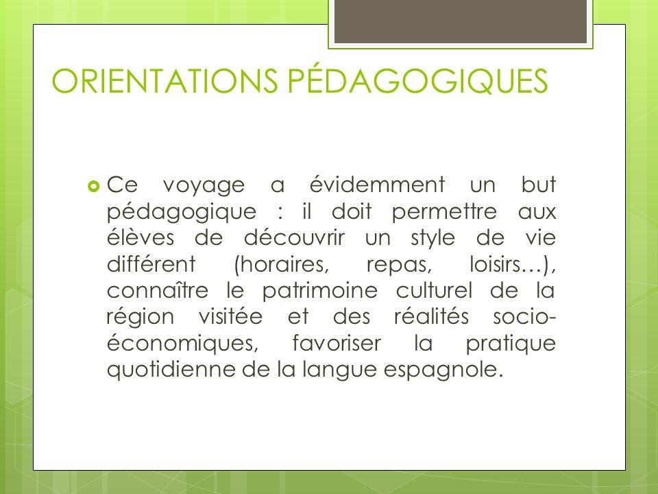 RENSEIGNEMENTS PRATIQUES Pour téléphoner : de France 00 34 + numéro du correspondant (9 chiffres).