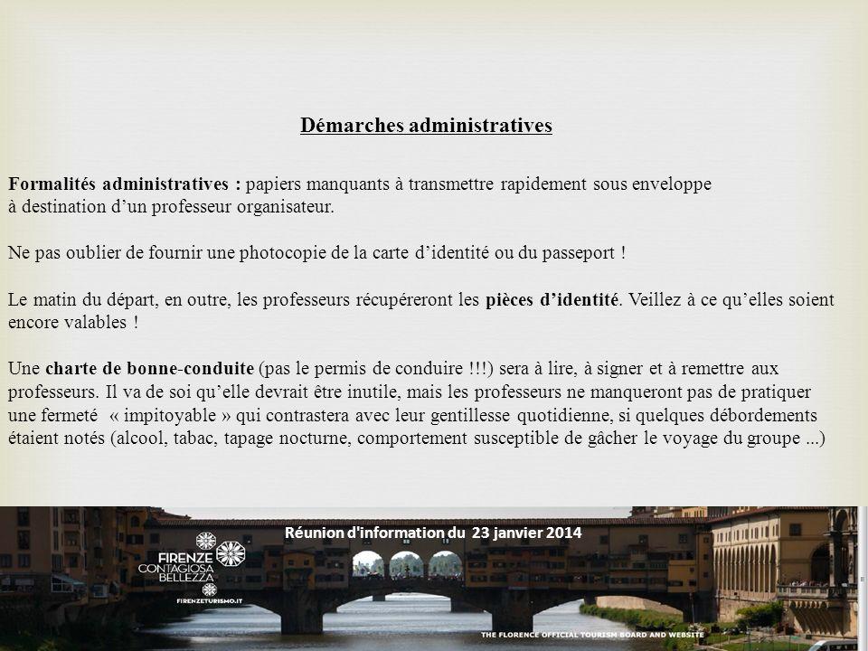 Démarches administratives Formalités administratives : papiers manquants à transmettre rapidement sous enveloppe à destination dun professeur organisa