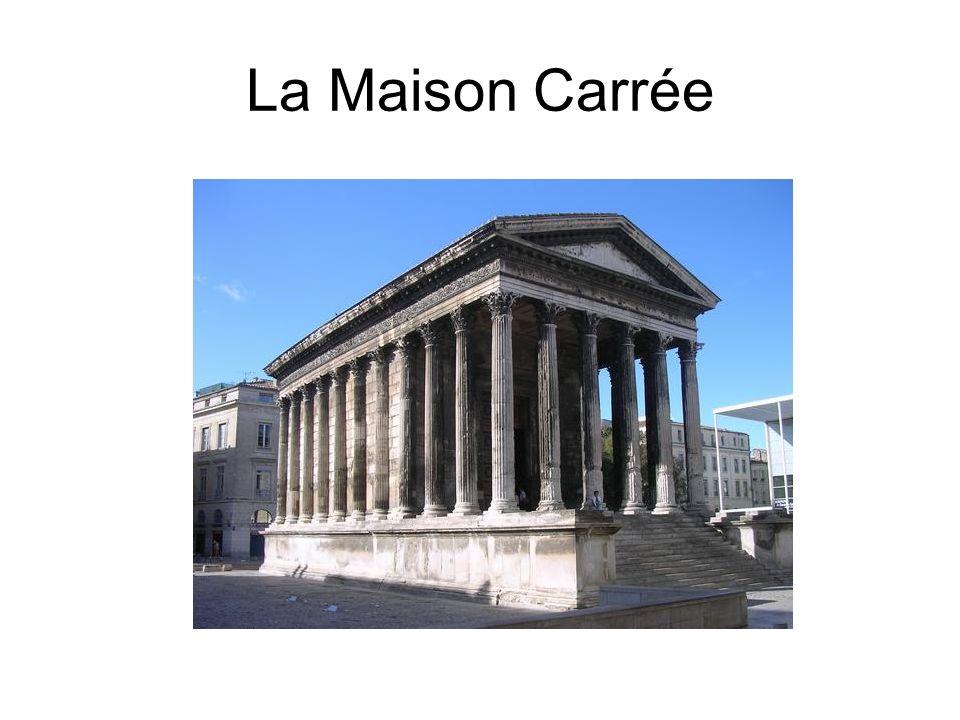 Vendredi 26 avril - matin -Petit-déjeuner en AJ à Nîmes (7h30) -Route pour Vaison-la- Romaine (8h15) Visite guidée des fouilles de Puymin (10h à 11h30) Visite libre du site de la Villasse - Pique-nique fourni par l hébergement