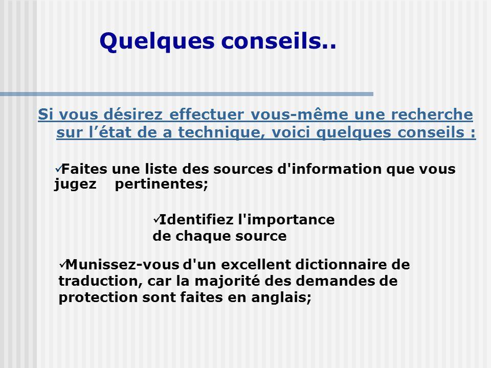 Page de garde Carte dIdentité Carte dIdentité du document brevet