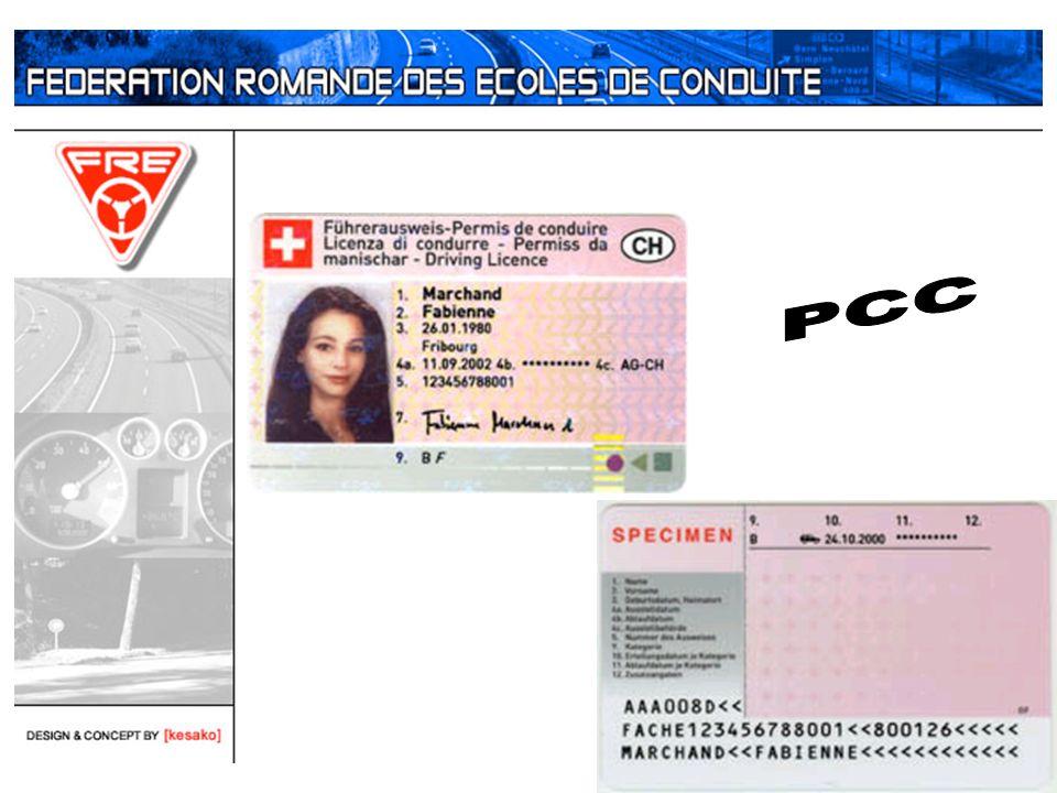 DISPOSITION TRANSITOIRE PERMIS DE CONDUIRE CATEGORIE A 1, AVANT 01- 04 - 2003 Je reçois la catégorie A limitée à 25 kw et rapport poids puissance de max.