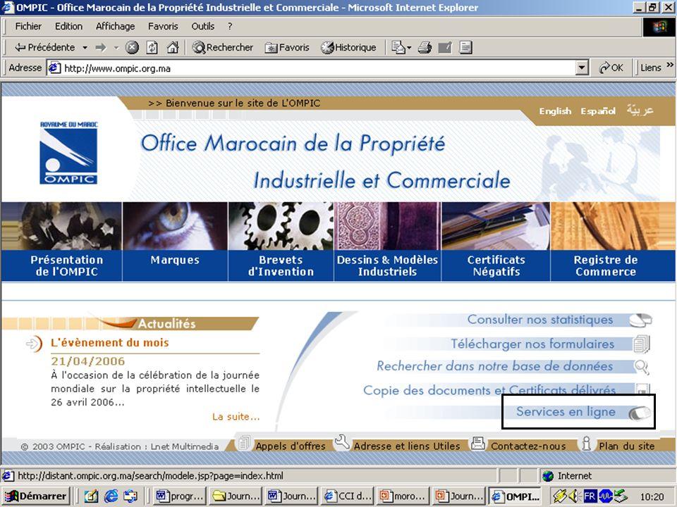 Journée Mondiale de PI 26 avril 2006