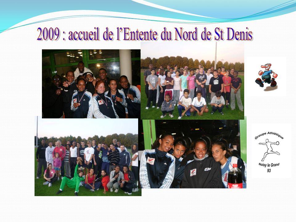 Echange sportif et socio-culturel