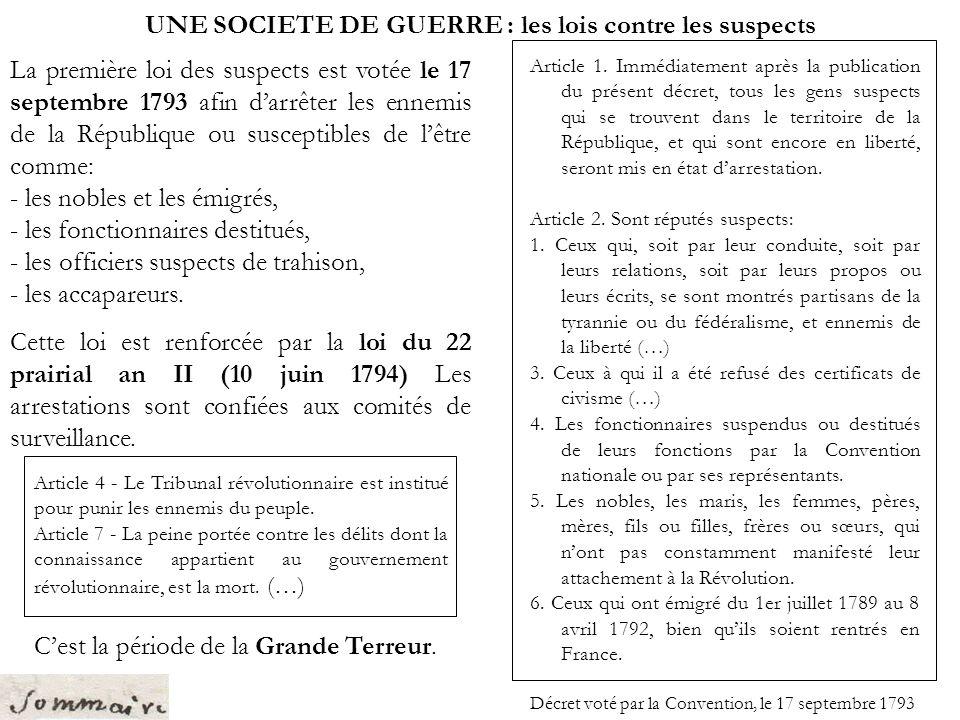 LES SOCIETES POPULAIRES AUDOUIN François-Xavier (1765-1837): né à Limoges, homme dEglise, il est un des fondateurs du club des Jacobins de Limoges en juin 1790.