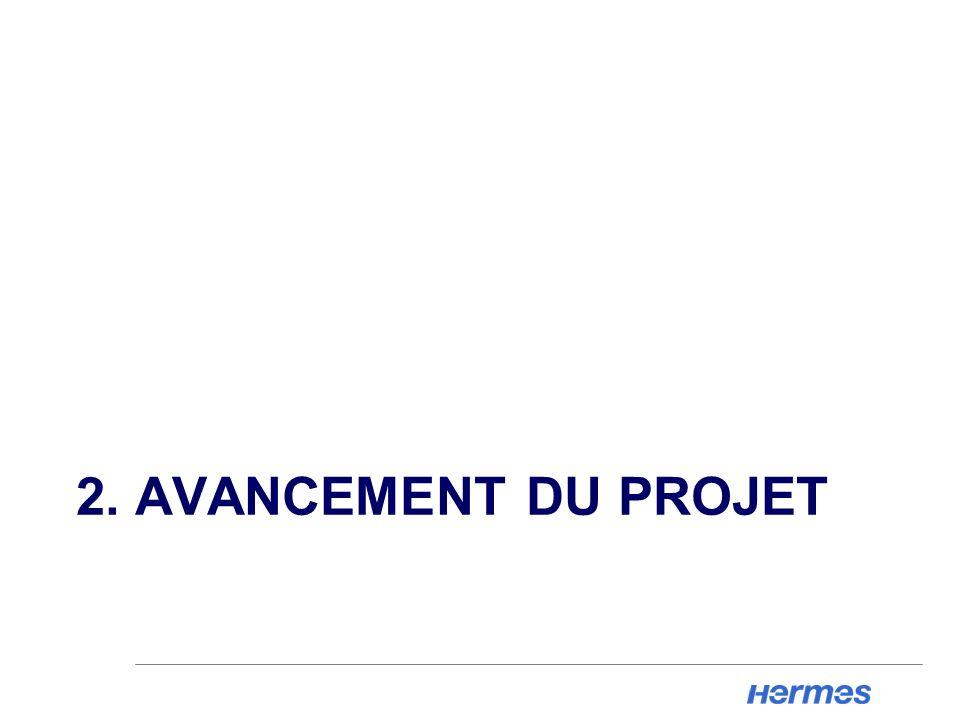 Organisation de projet Exécution Conduite Pilotage Mandant P.