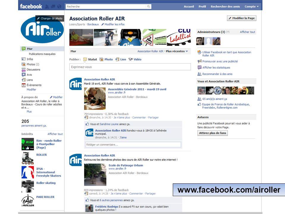 www.facebook.com/airoller