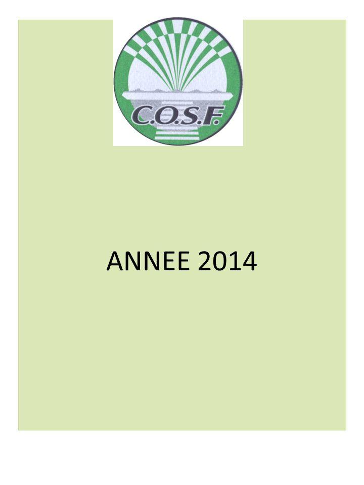 ANNEE 2014