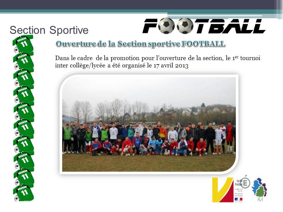 Section Sportive La Communauté de Commune Ardenne Rives de Meuse, et la mairie de Givet, principaux partenaires financiers signent la convention en pr