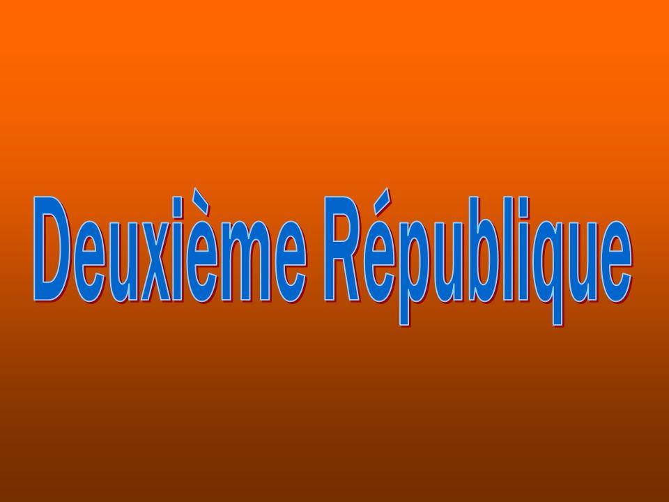 LOUIS-NAPOLÉON BONAPARTE 20 avril 1808 - 09 janvier 1873 Élu le 10 décembre 1848 Présidence 20 décembre 1848 au 02 décembre 1852 Prédécesseur Louis-Philippe Ier (roi de France) Successeur Adolphe Thiers,