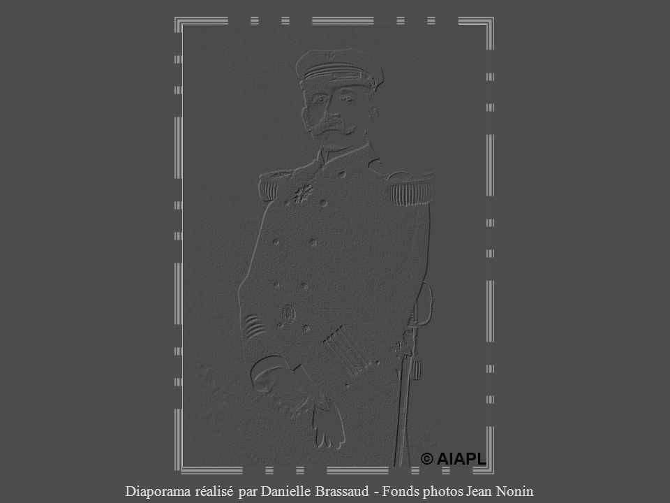 LE REDOUTABLE Cuirassé 1 er août 1900, Cherbourg – 14 mars 1902, Saïgon Guerre des Boxers en Chine © AIAPL