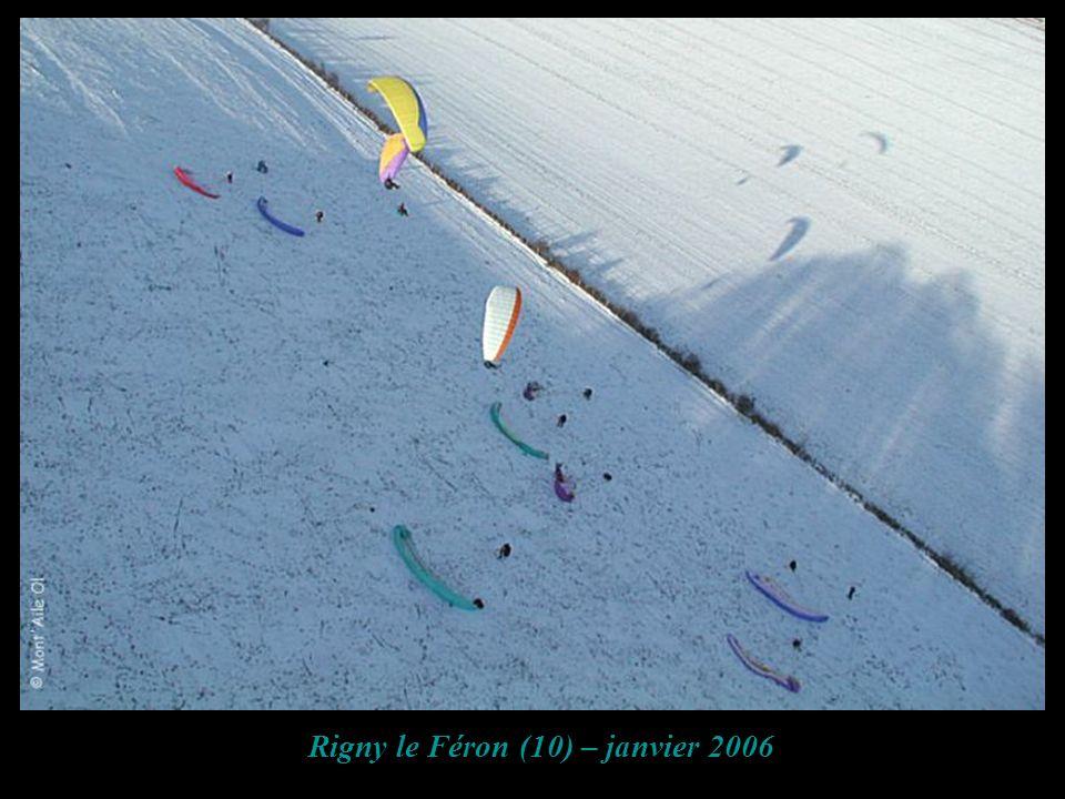 Massif de lObioux (38) – août 2004