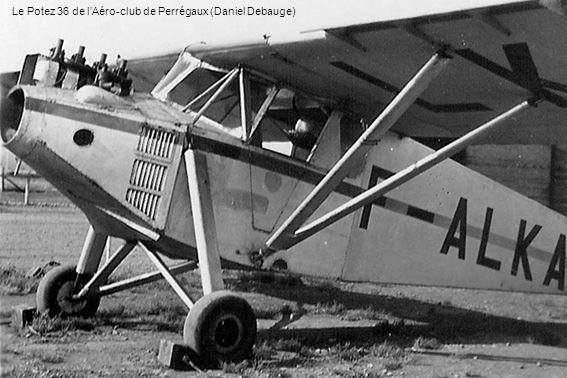 24 avril1938 – La fête dinauguration de laérodrome Sadi Lecointe à Perrégaux (Juliette Costa)