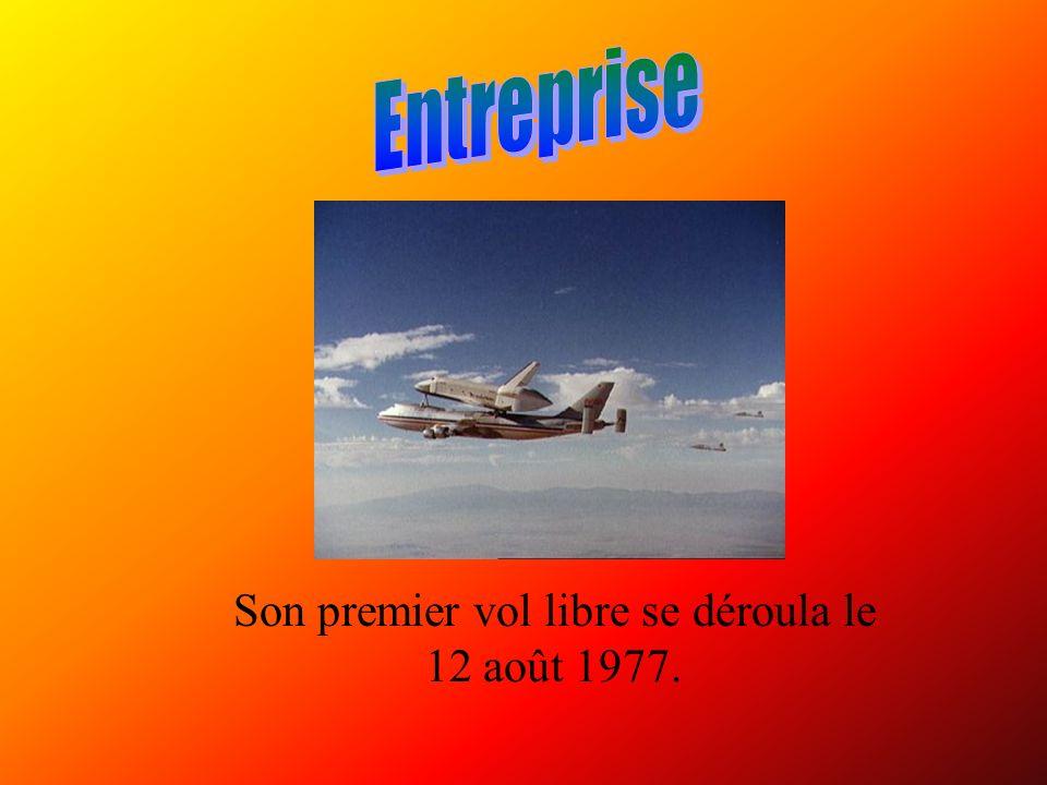Challenger a explosé le 28 janvier 1986, au cours du décollage, après seulement 73 secondes de vol alors qu elle évoluait à 3 200 km/h.
