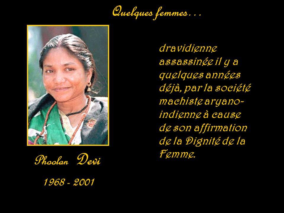 Naissance de Ni putes ni soumise La « Marche des femmes contre les ghettos et pour l égalité » sélance de Vitry-sur-Seine en hommage à Sohane Benziane, 17 ans, brûlée vive quelques mois plus tôt.