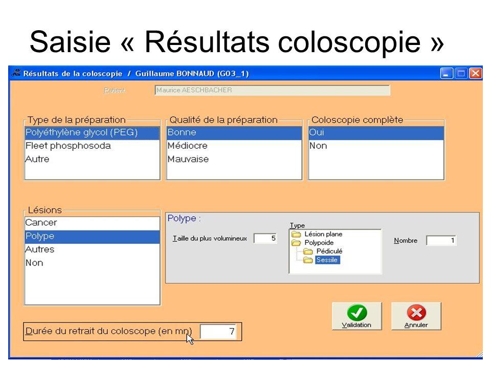 Conclusion « LEPP est certes un devoir déontologique et une obligation légale (2004), sous la forme d une évaluation formative, validée par un OA » Mais lEPP doit être lexpression dune valeur portée par la profession et, le cas échéant, une [nouvelle] façon de travailler Evaluer la qualité des coloscopies de dépistage simpose Avec des outils simples tels Easy PP et MEHGE +/- cadre séminaires « observatoire de polypectomie « du CEPPHGE.