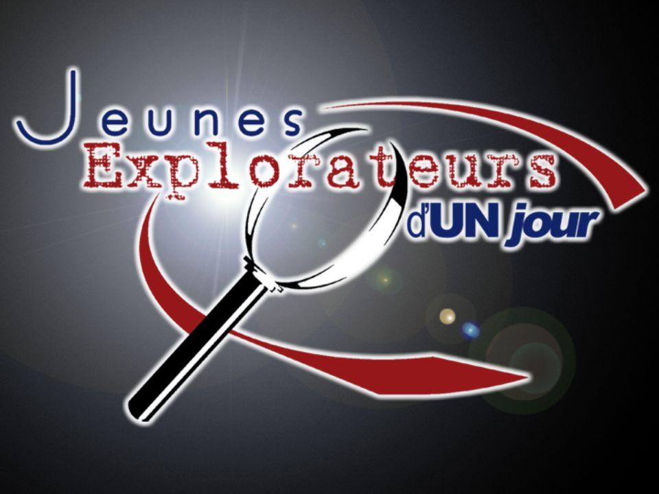 Jeunes explorateurs d un jour2 Quest-ce que le programme Jeunes explorateurs dun jour.