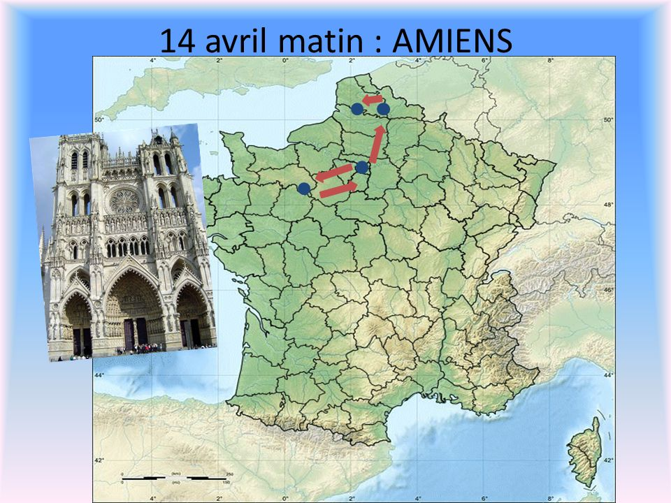 22 avril : NIMES OU LE PONT DU GARD
