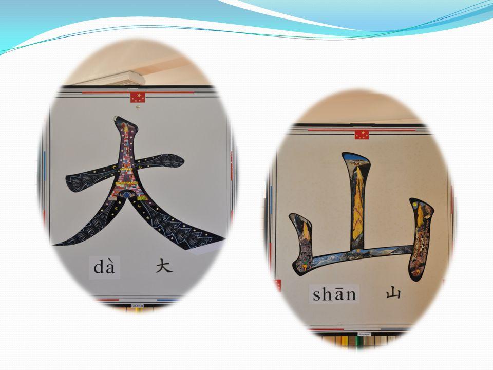 Examens de chinois YCT Élèves décoles primaires et sécondaires nayant pas le chinois comme première langue.