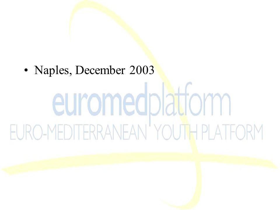 Naples, December 2003