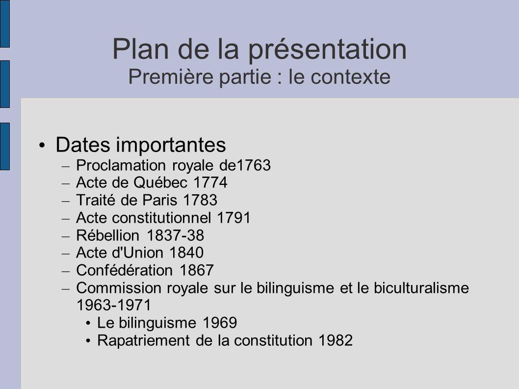 Les conditions (3 ) Le droit reconnu aux citoyens canadiens par les paragraphes (1) et (2) de faire instruire leurs enfants, aux niveaux primaire et secondaire, dans la langue de la minorité francophone ou anglophone d une province : a) s exerce partout dans la province où le nombre des enfants des citoyens qui ont ce droit est suffisant pour justifier à leur endroit la prestation, sur les fonds publics, de l instruction dans la langue de la minorité; b) comprend, lorsque le nombre de ces enfants le justifie, le droit de les faire instruire dans des établissements d enseignement de la minorité linguistique financés sur les fonds publics.