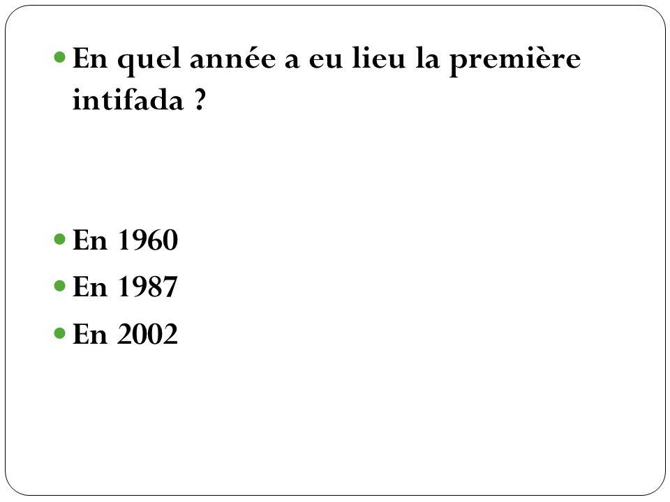 En 1960 En 1987 En 2002