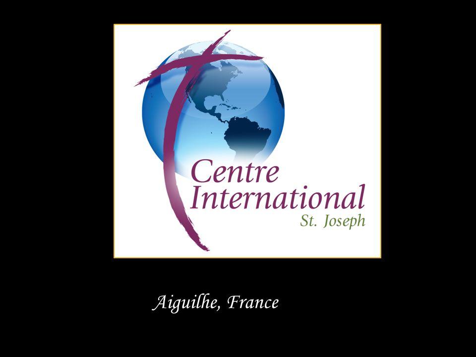 Le Centre International présente des programmes et des pèlerinages… lhistoire et lhéritage Lefficacité de la mission
