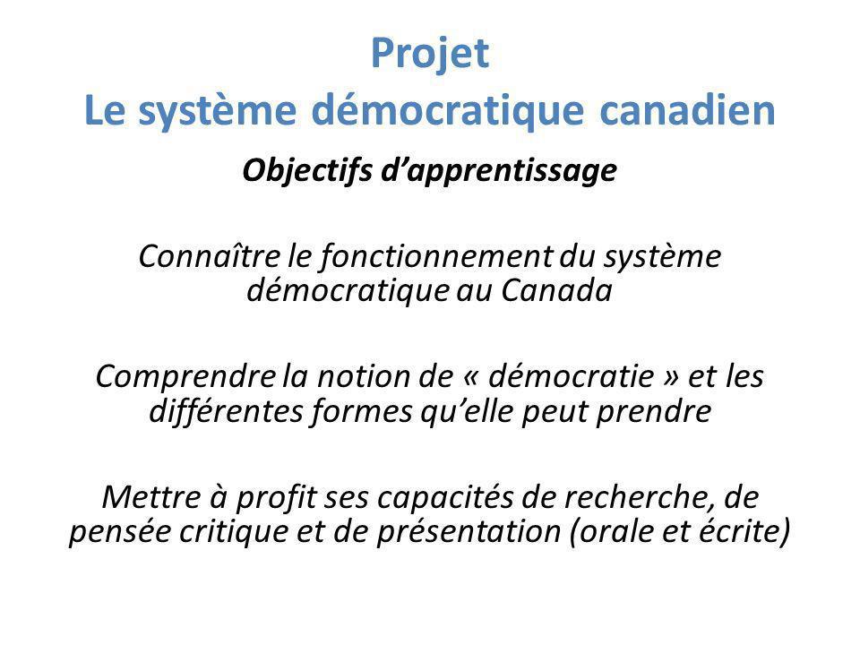 Ladministration au Canada Combien y a-t-il de niveaux de gouvernement au Canada .