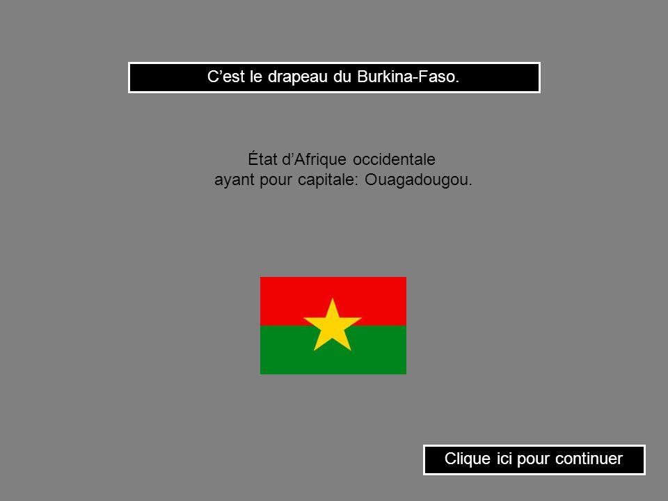 Cest le drapeau de lArménie. Clique ici pour continuer État dAsie occidentale ayant pour capitale: Érévan.